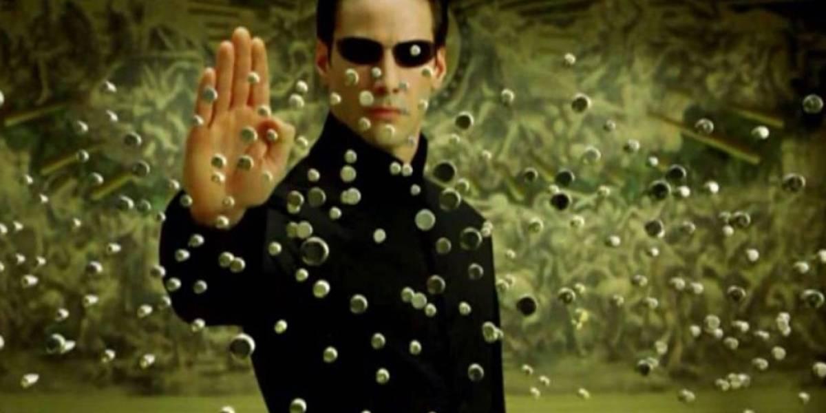 Keanu Reeves está interesado en más películas de The Matrix, pero no quiere un remake