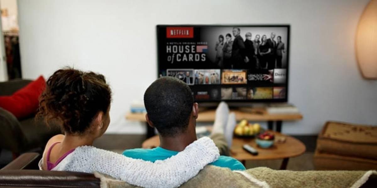 Adolescentes: Más Youtube, más Netflix, menos TV por cable