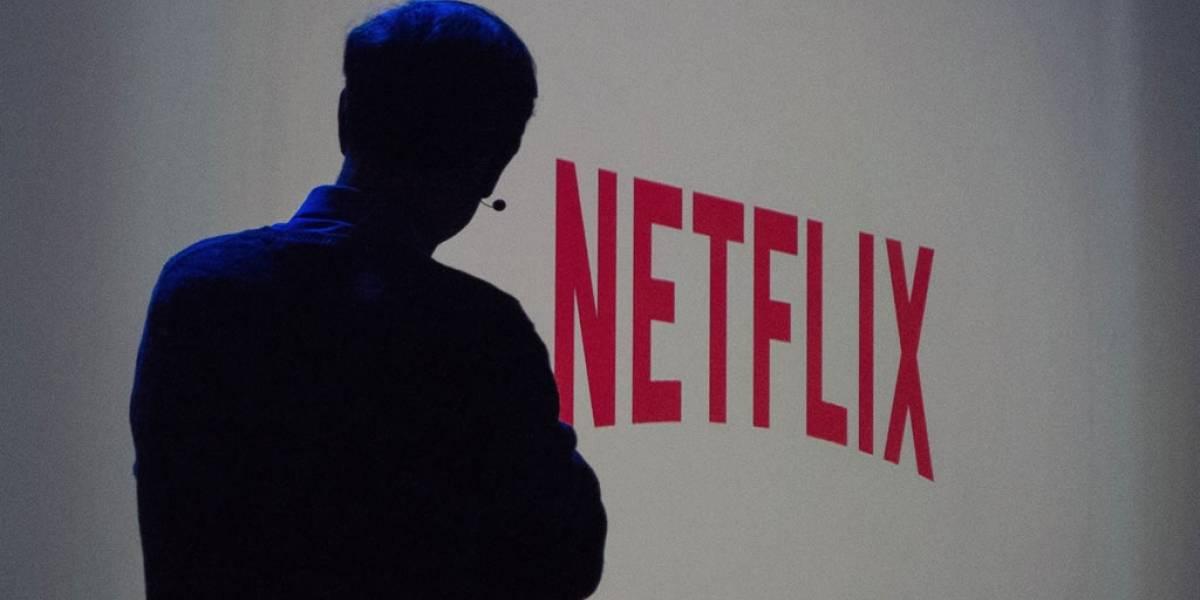Netflix supera los 83 millones de usuarios, pero cae en su expectativa de crecimiento