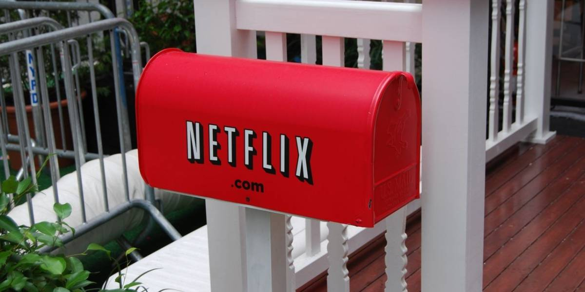 Netflix tiene aún 5 millones de suscriptores a su servicio de DVDs