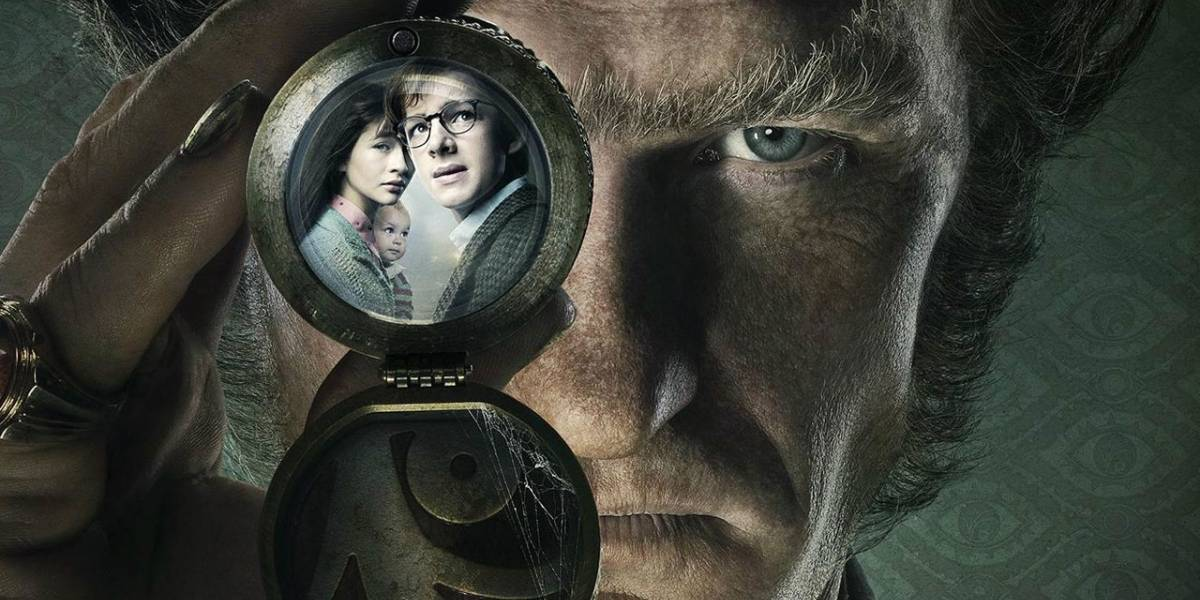 Netflix confirma la segunda temporada de A Series of Unfortunate Events