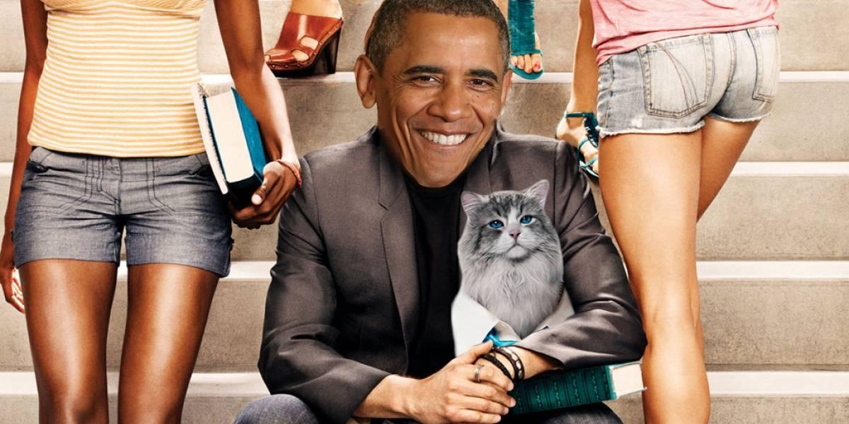 Los estrenos de Netflix en diciembre en Latinoamérica: Obama, Gatos y Californication