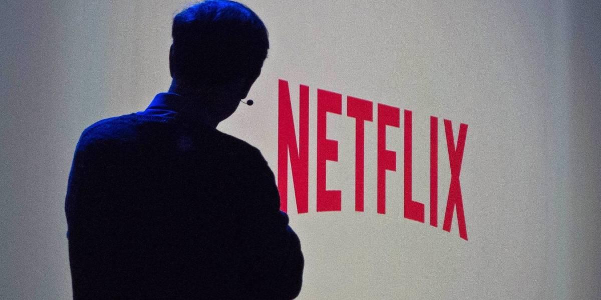 Netflix sigue a la alza y anuncia más de 3 millones de nuevos suscriptores a nivel global