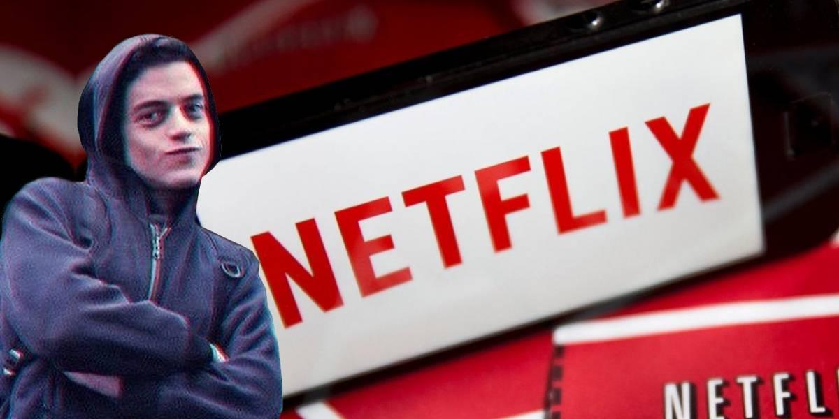 Netflix se cae en Europa y parte de América Latina
