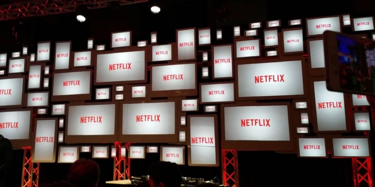 Netflix publica lista de mejores compañías de internet para su servicio
