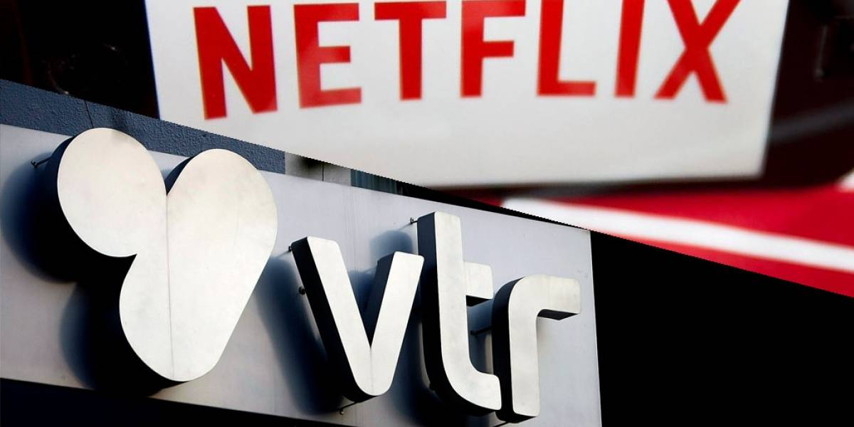VTR (y Liberty Global) integrará a Netflix a su servicio de TV cable