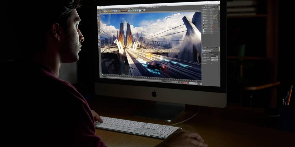 ¿Es el iMac Pro la actualización que esperaban los profesionales? #WWDC17