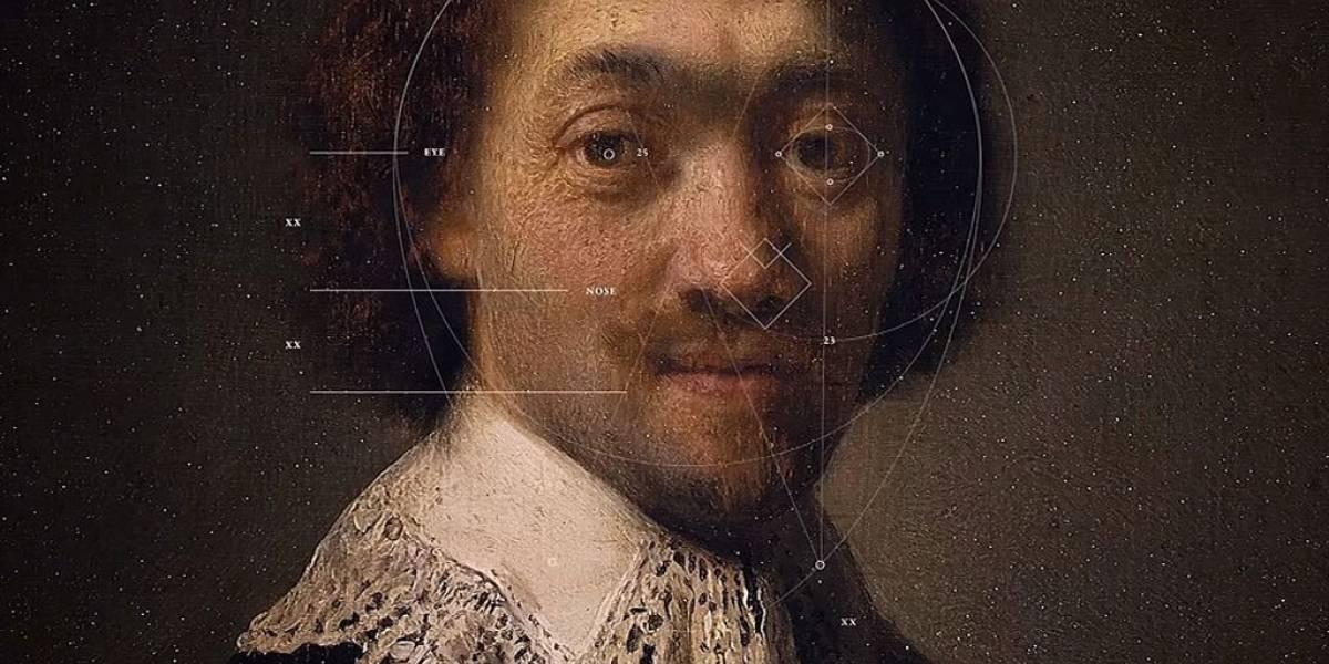 Inteligencia artificial crea un nuevo Rembrandt tras analizar su obra