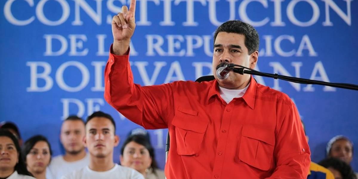 Twitter bloquea cuentas del gobierno venezolano