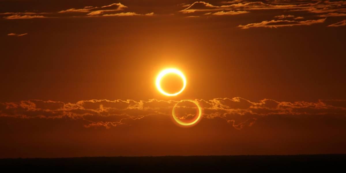 Cómo y dónde podremos ver el eclipse solar de este 26 de febrero en Chile