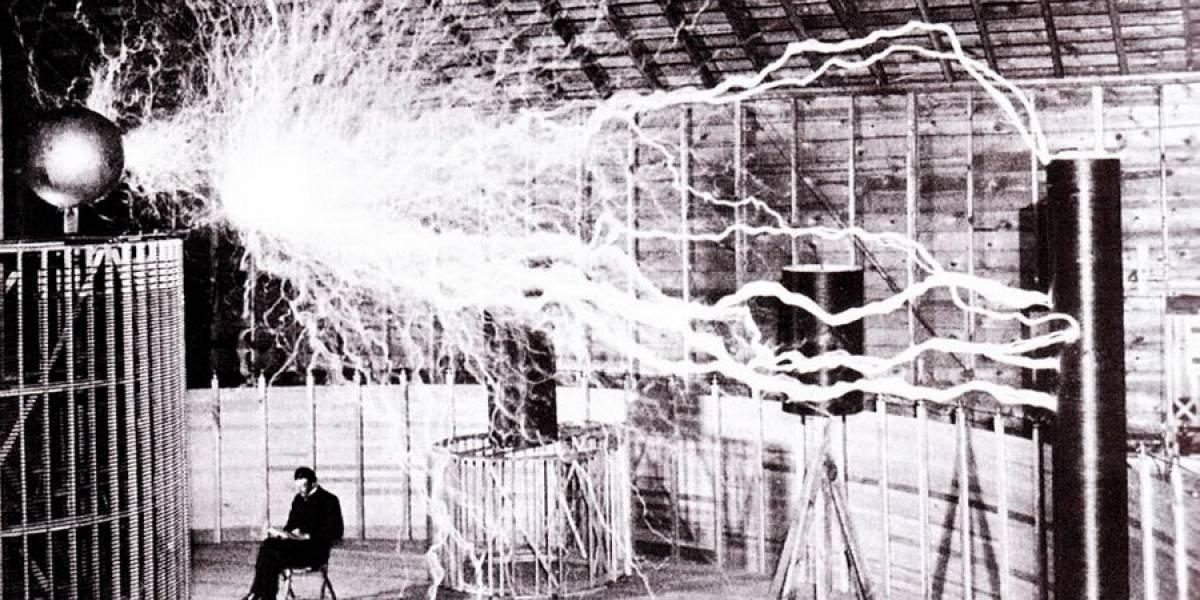 Nikola Tesla tenía una patente de drones que data de 1898