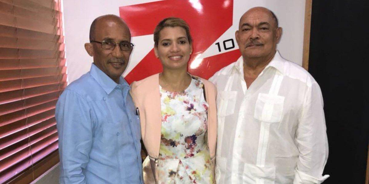 Nino Feliz dispuesto a firmar acuerdo para el saneamiento de la UASD