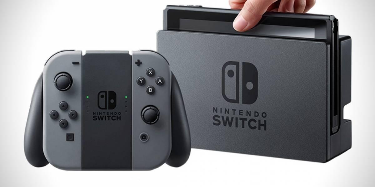 Apple y Nintendo se están peleando los componentes de la Switch