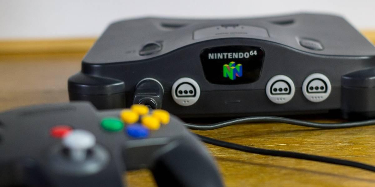 Nintendo no quiere hablar de más consolas clásicas (por ahora)