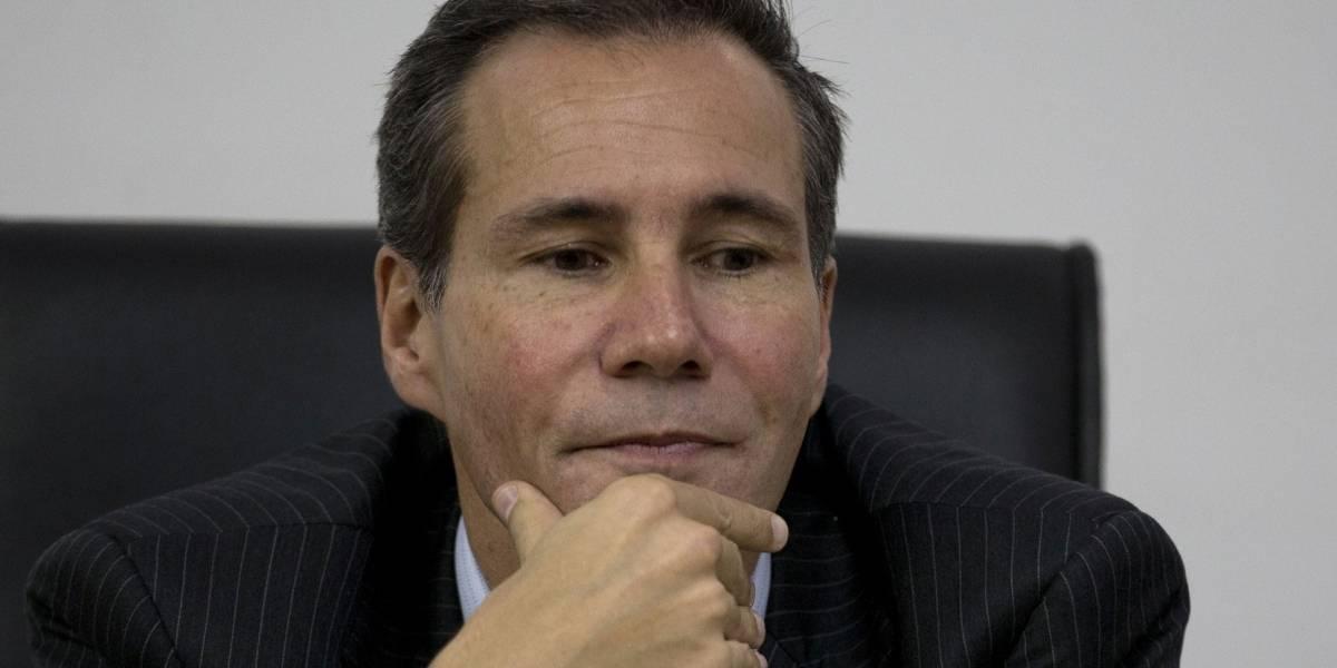 WikiLeaks reporta que la investigación de Natalio Nisman era dirigida desde EE.UU.