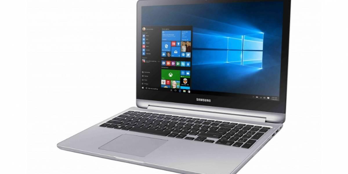 Microsoft disminuiría el precio de Windows 10 para notebooks
