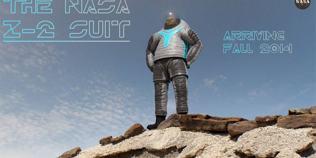 Ya hay ganador para el traje espacial de la NASA con más estilo