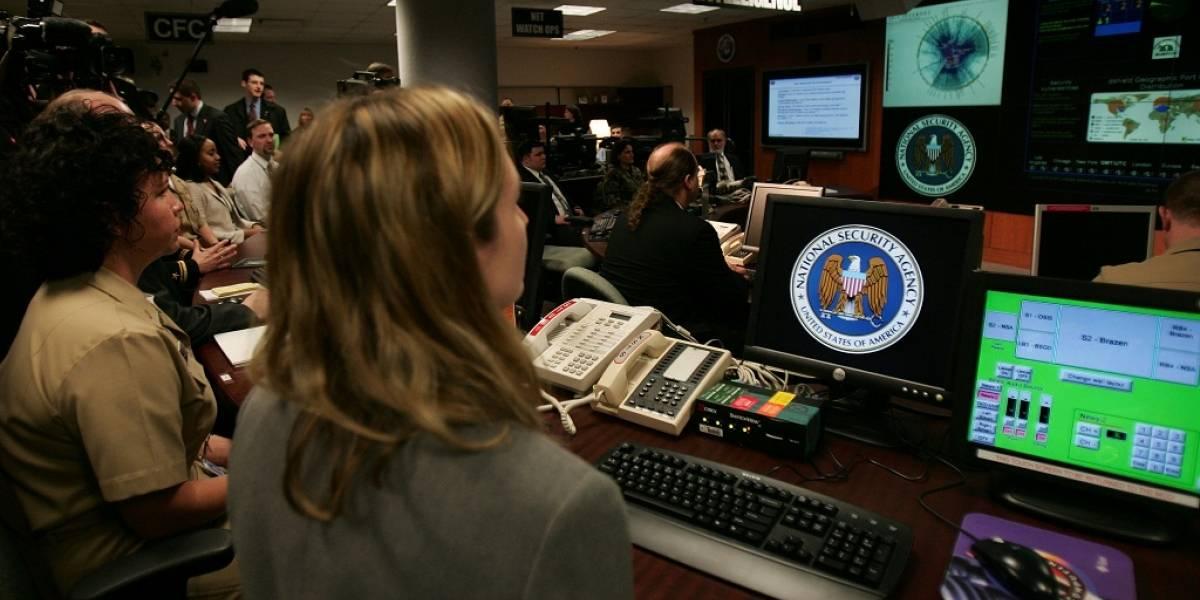 Presidente Barack Obama firma ley para limitar actividad de la NSA