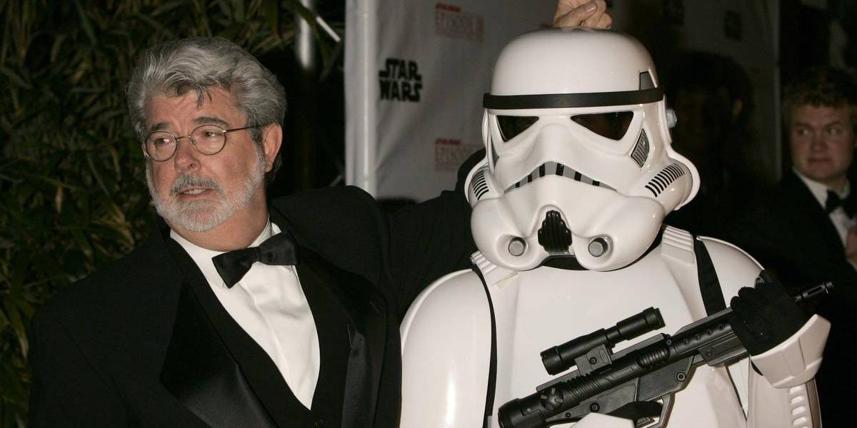 George Lucas sigue dando consejos para Star Wars: The Last Jedi