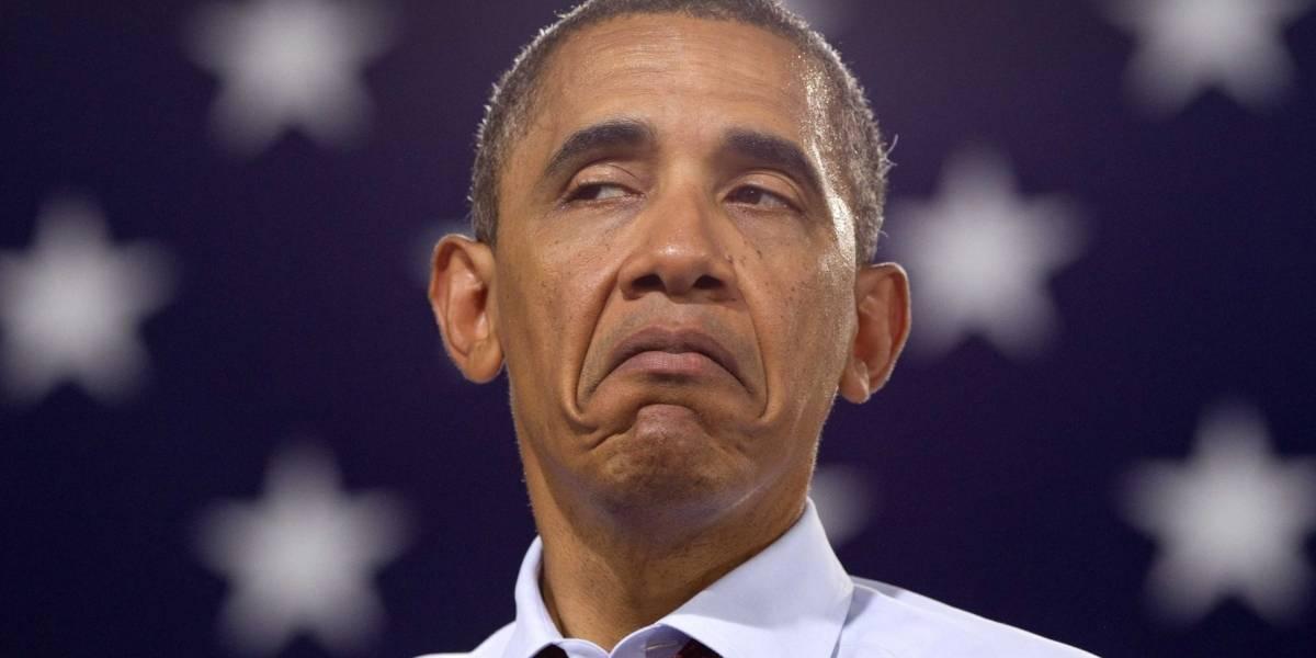 Discurso final de Obama será transmitido en video de 360 grados