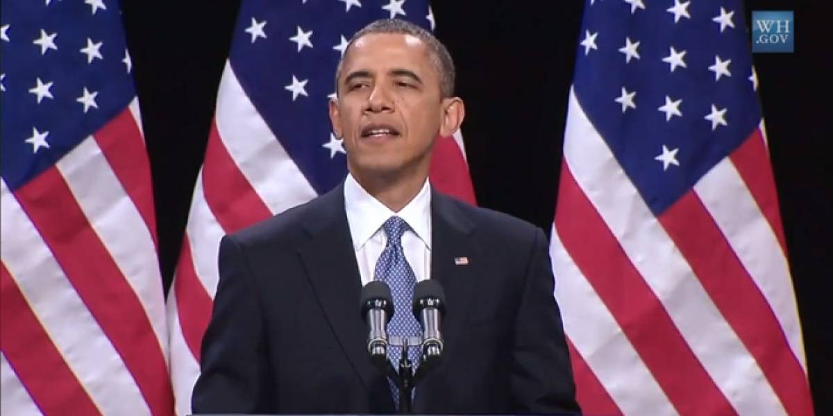 Obama asegura que el Congreso ha aprobado el espionaje a ciudadanos por años