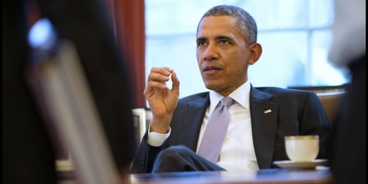 Obama revela nuevas iniciativas de protección a la privacidad en línea