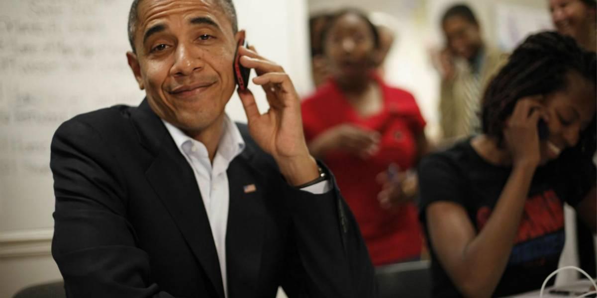 El futuro de las redes sociales de Barack Obama