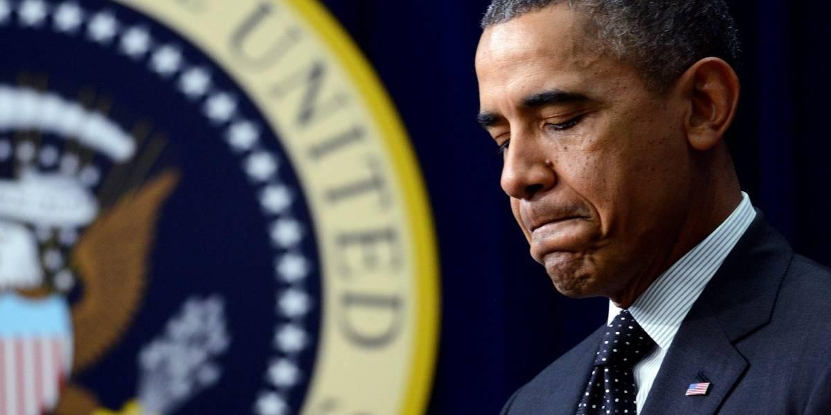 Cámara de Representantes niega fast track a Obama para negociar el TPP