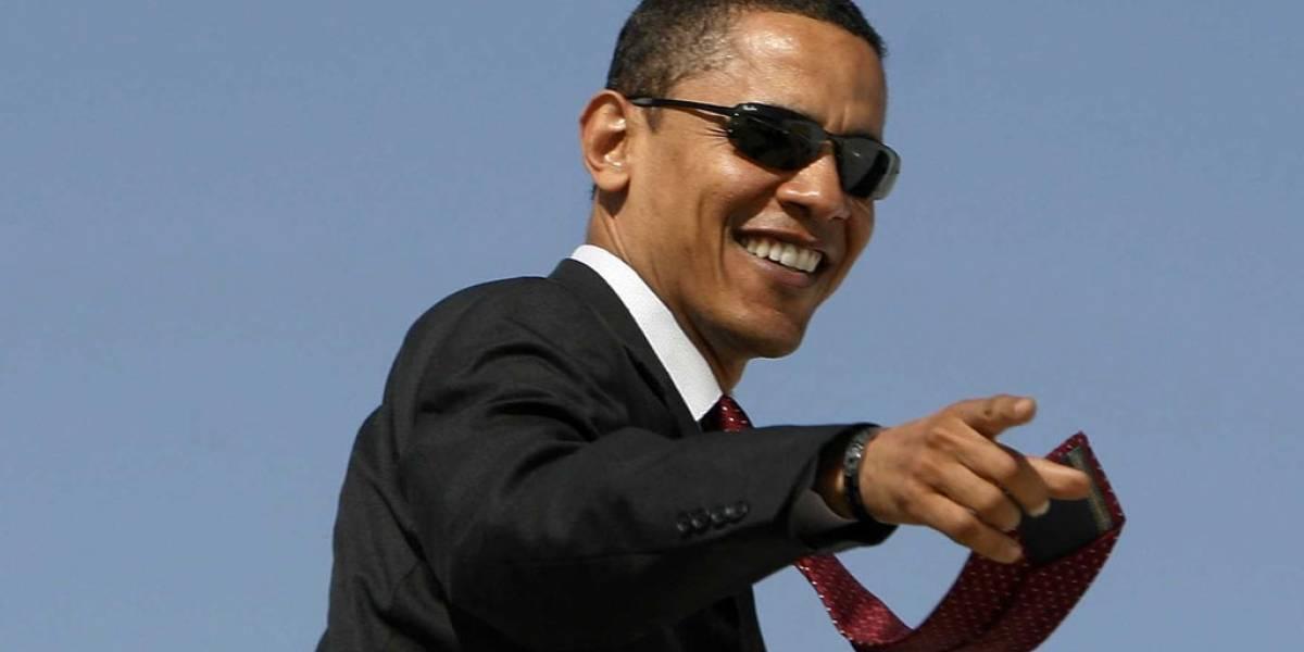 Obama es el primer presidente de EE.UU. en publicar un artículo científico