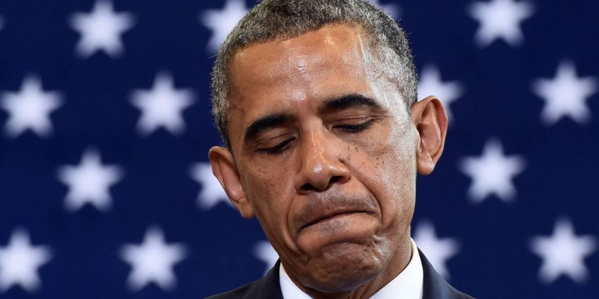 Obama es el autor del tuit más gustado de la historia