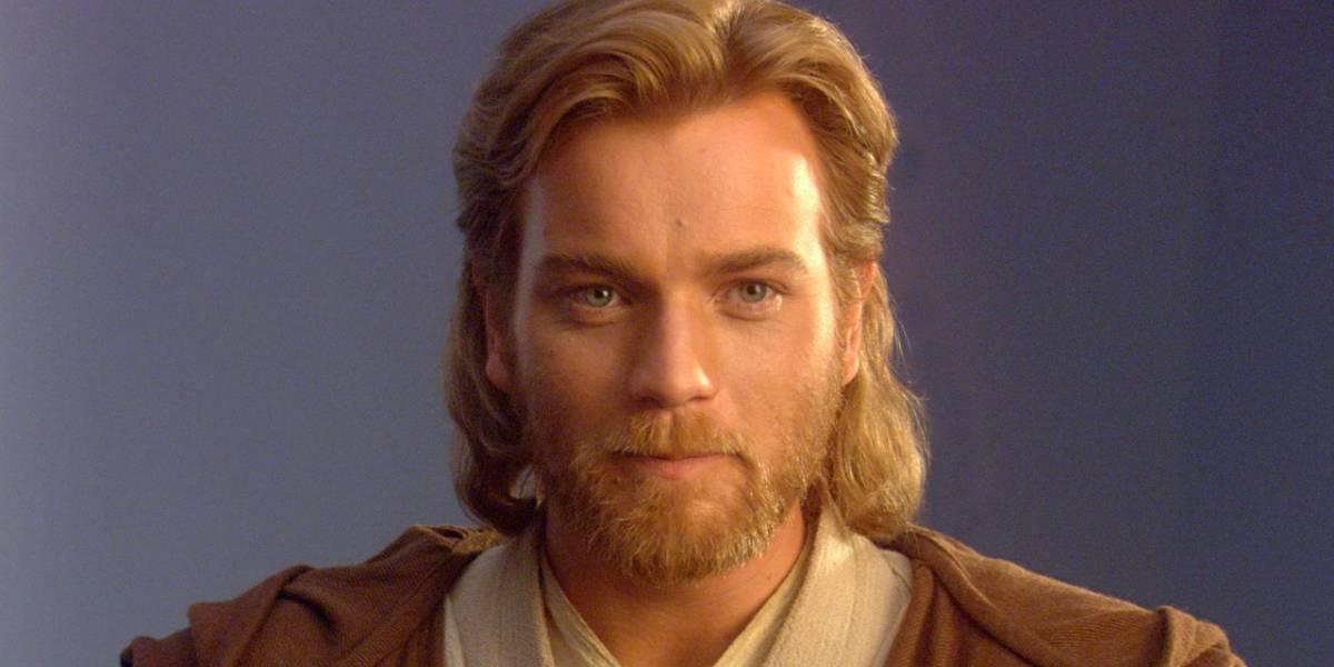 Ewan McGregor regresaría como Obi-Wan Kenobi en serie de Star Wars para Disney Plus
