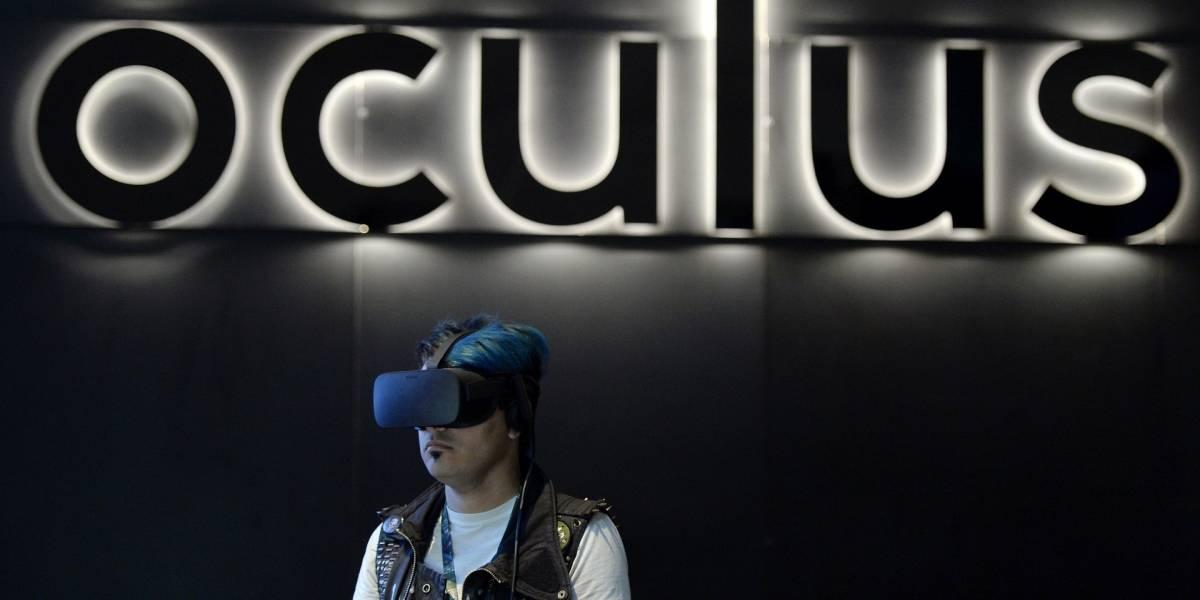 Gafas de realidad virtual superan el millon de ventas por primera vez