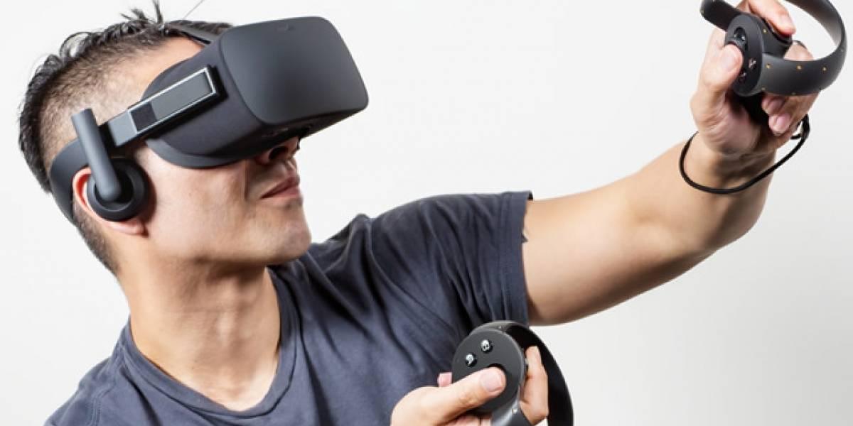 Bajan inversiones en plataformas de Realidad Virtual y Aumentada