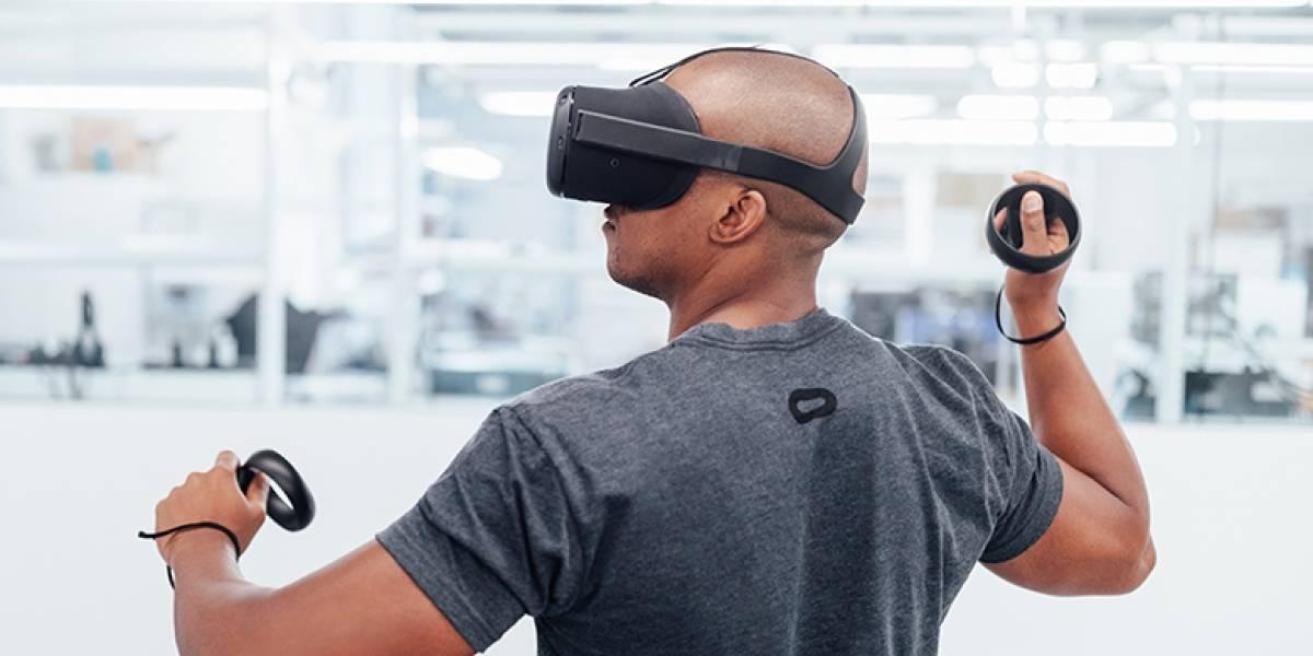 Oculus Santa Cruz quiere darte libertad en la realidad virtual