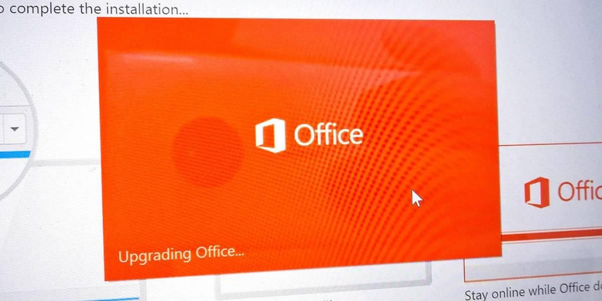 Microsoft Office llegará a la Tienda Windows