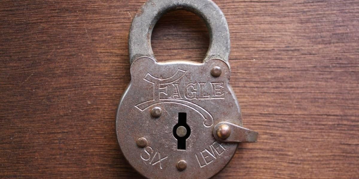 ¿Qué tan seguro puede ser un candado Bluetooth? Parece que no tanto