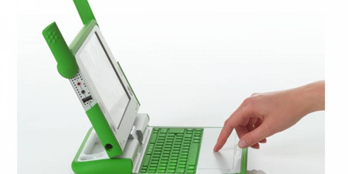 El programa 'One Laptop Per Child' podría estar por desembarcar en España