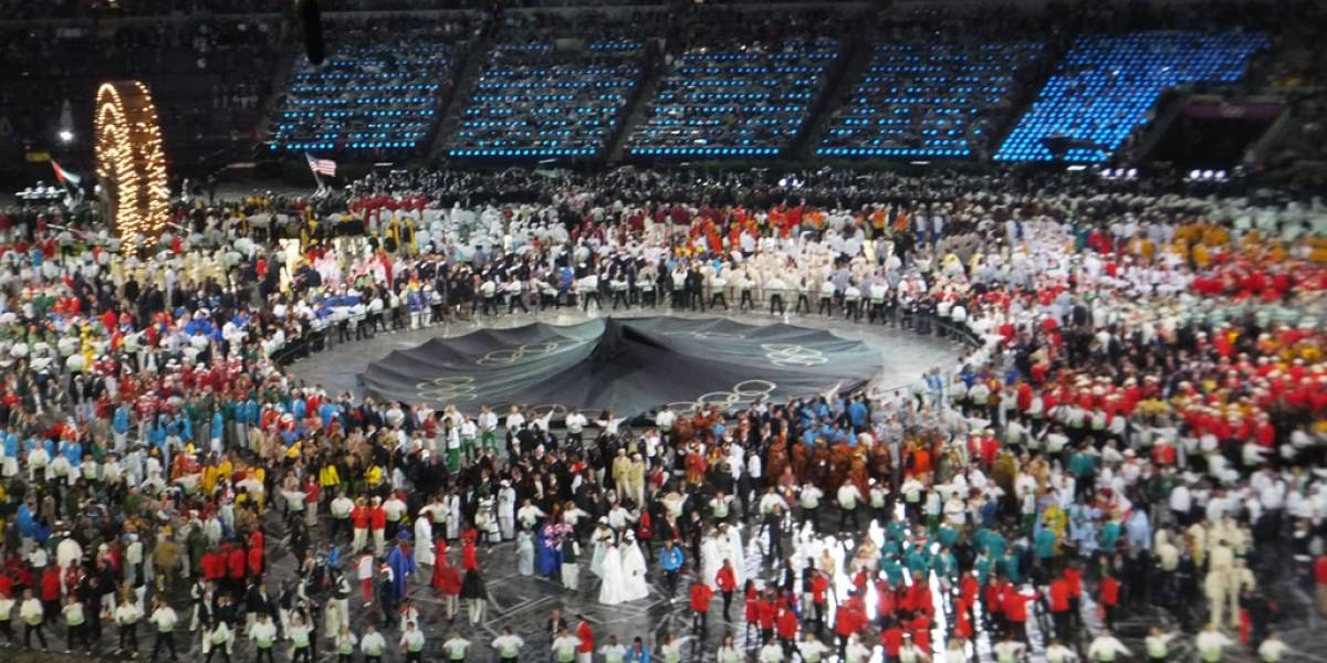 Comité Olímpico de EE.UU. anunció demandas si empresas tuitean sobre los JJ.OO.