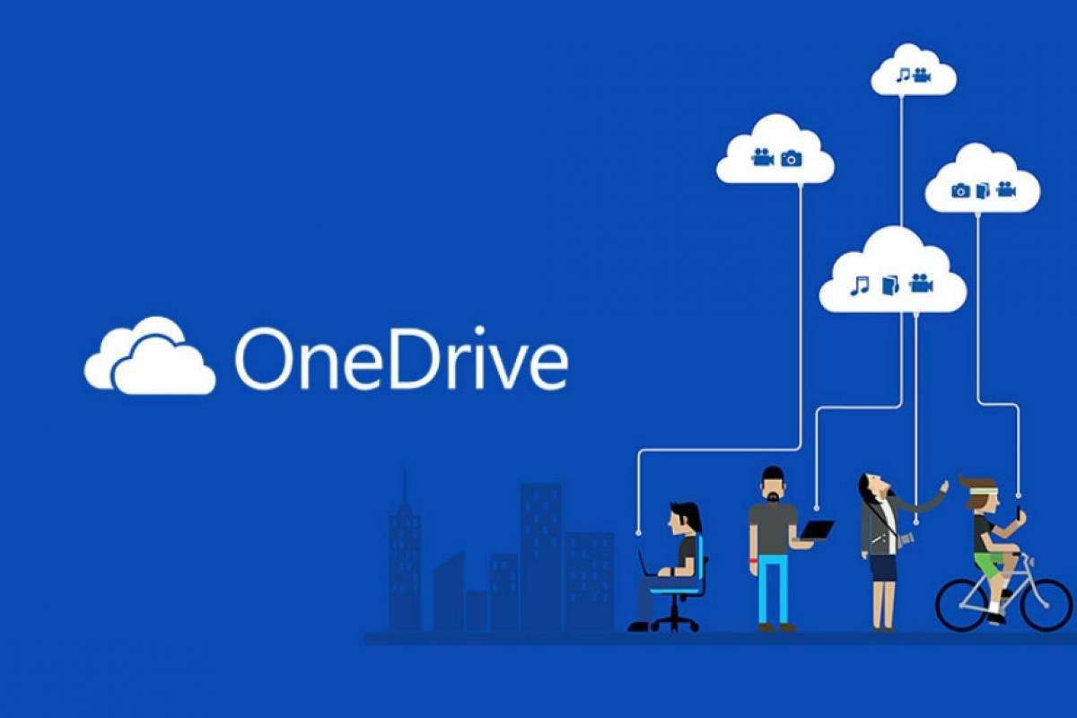 OneDrive para Windows 10 añade soporte para archivos sin conexión