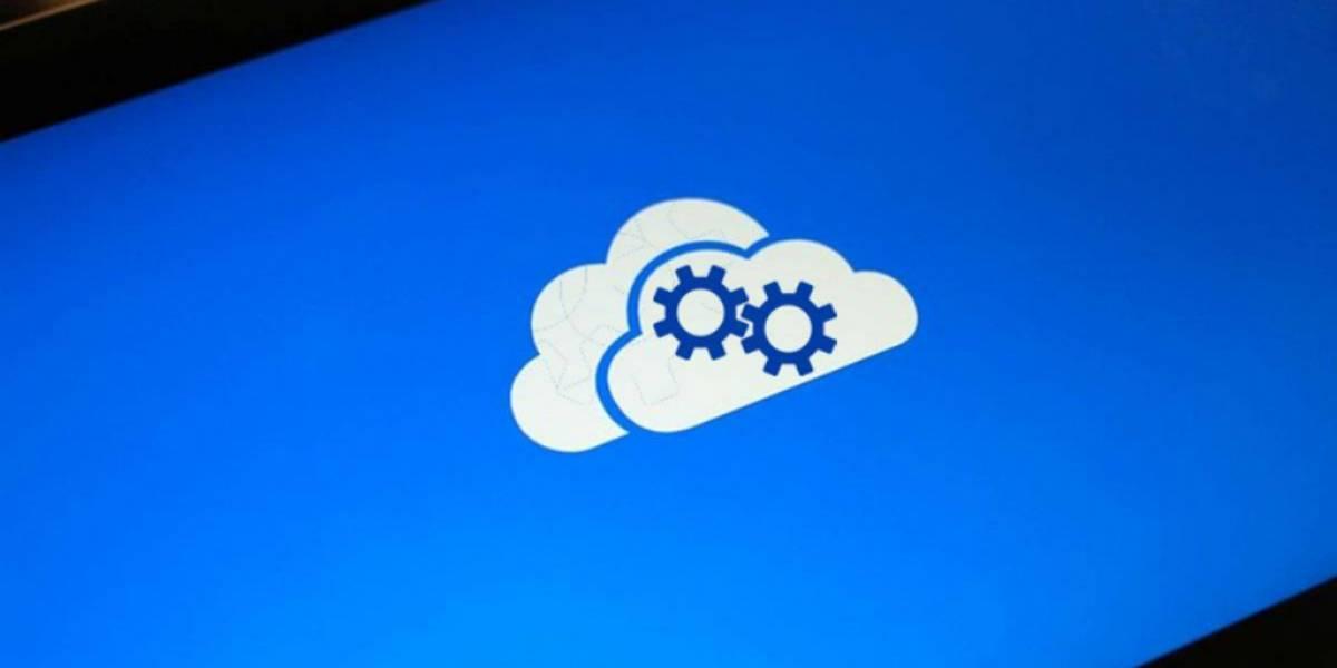 Este script remueve OneDrive por completo de Windows 10