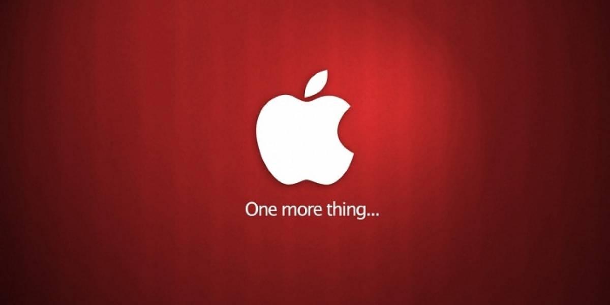 Futurología: Apple renovará toda su línea de productos el 2012