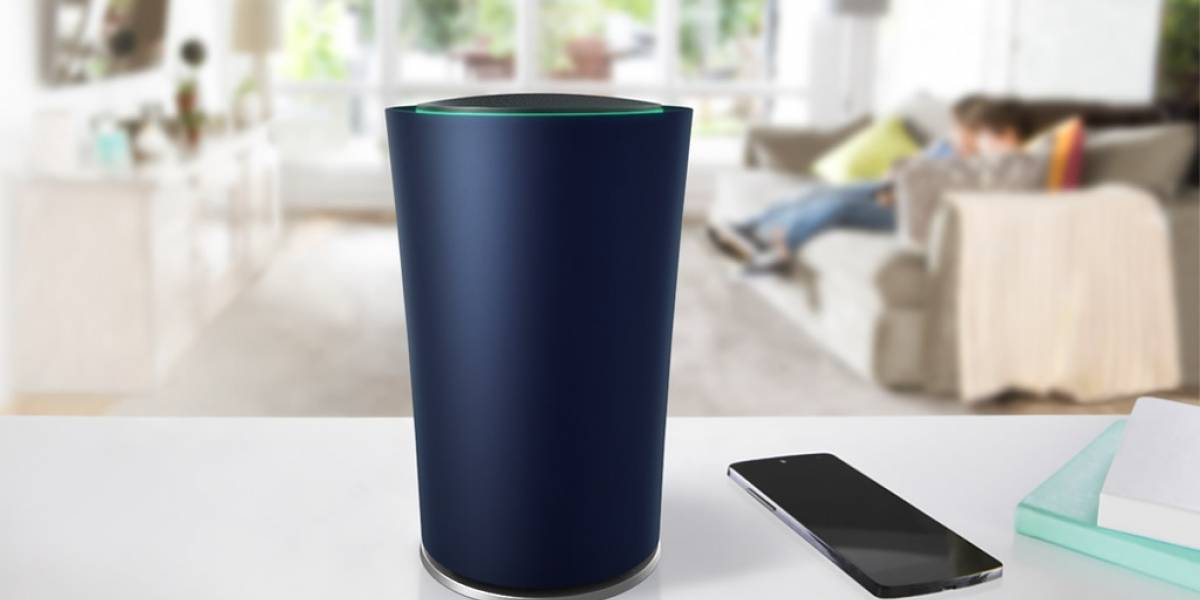 Google anuncia OnHub, un router Wi-Fi de USD $199