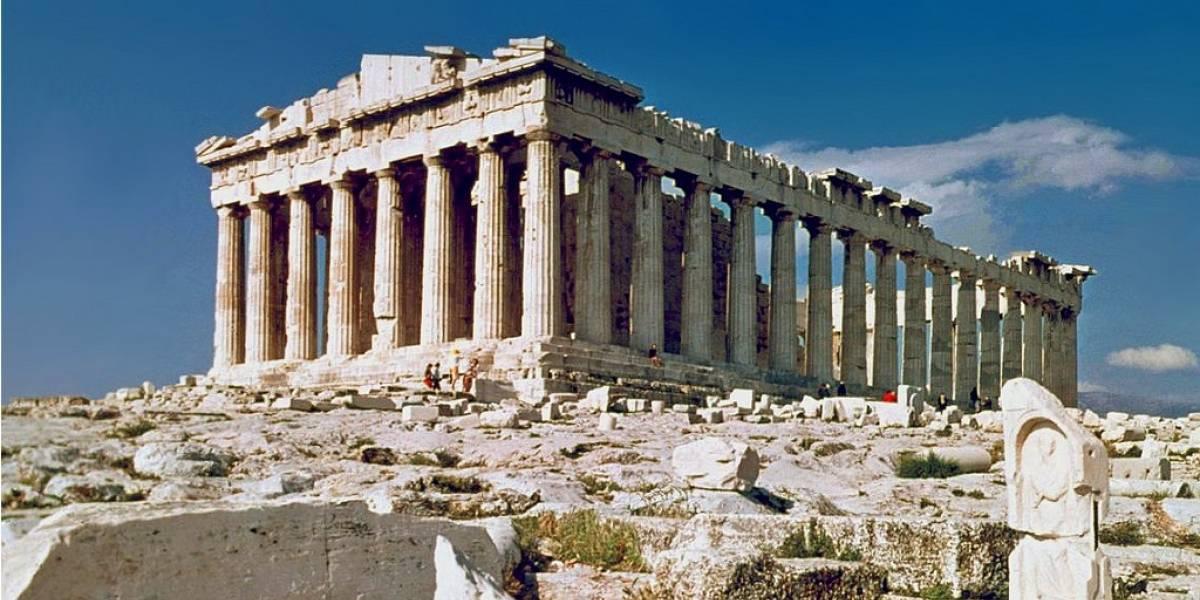 La esperanza de los griegos está en las Bitcoins