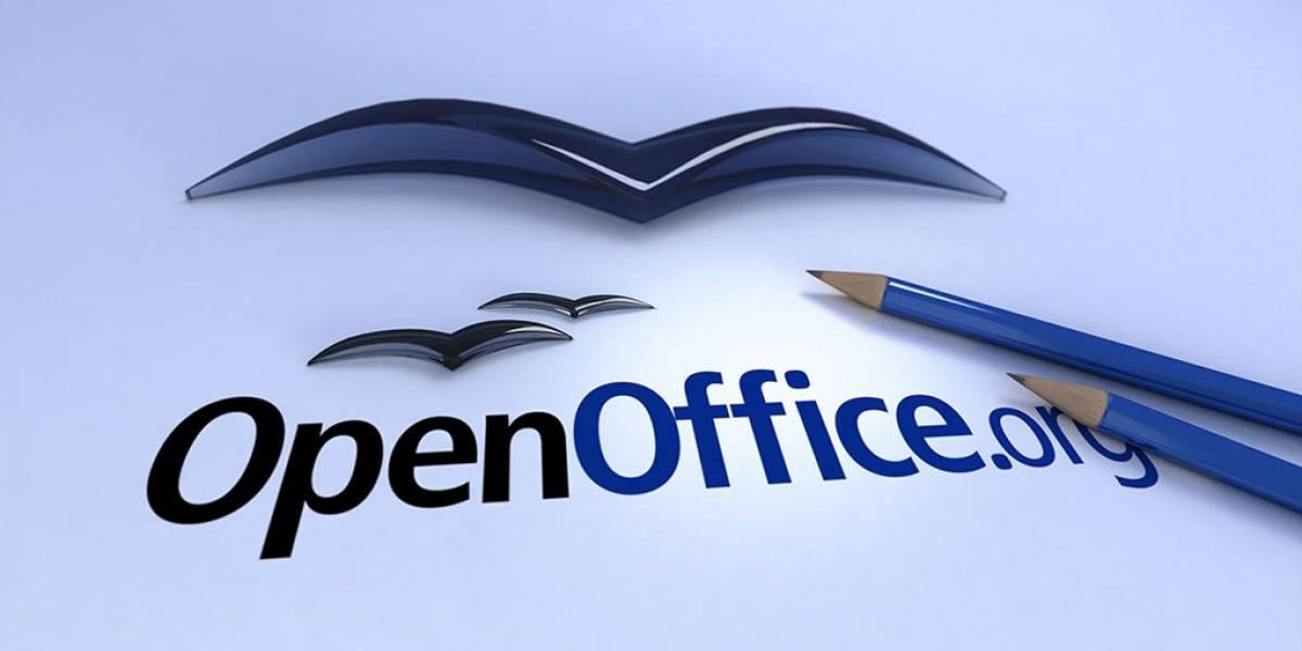 OpenOffice llega a las 100 millones de descargas
