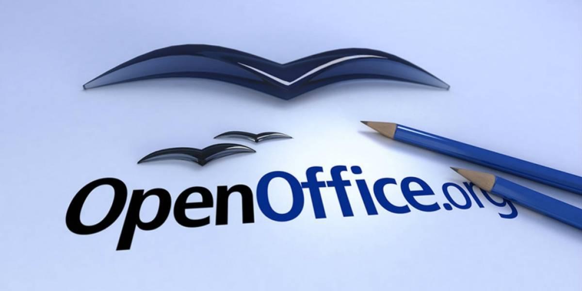 OpenOffice podría cerrar debido al pobre soporte de la comunidad