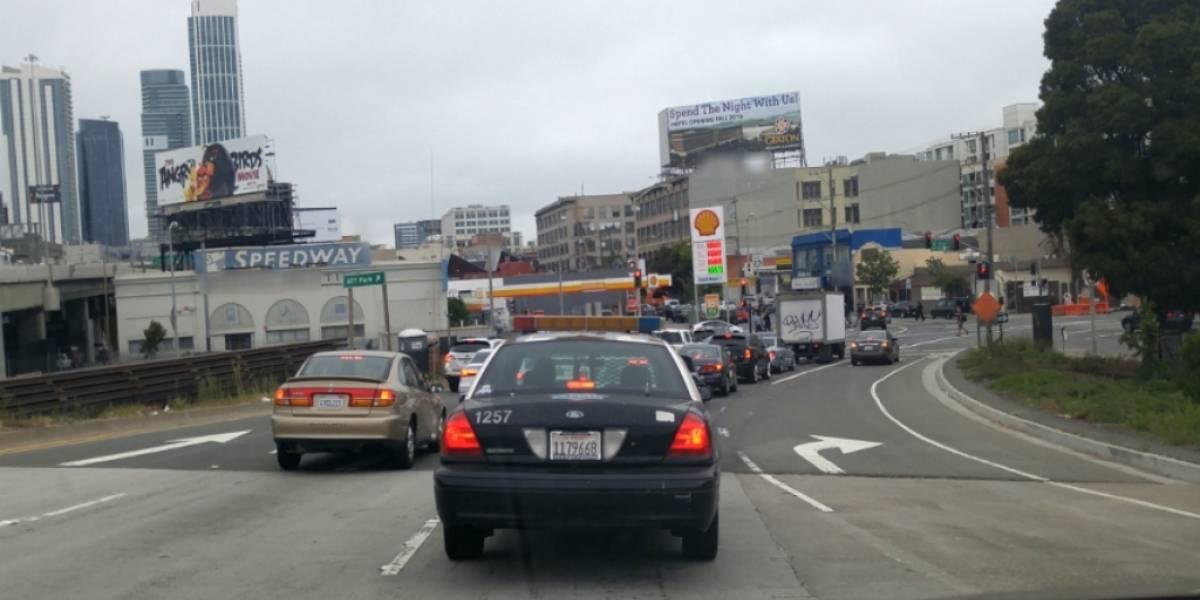 OpenStreetMap lanza su propia versión de StreetView