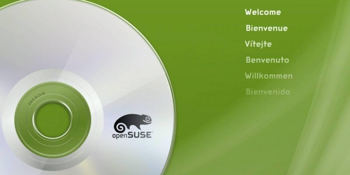 openSUSE 12.1 está oficialmente al aire, con KDE 4.7 y GNOME 3.2