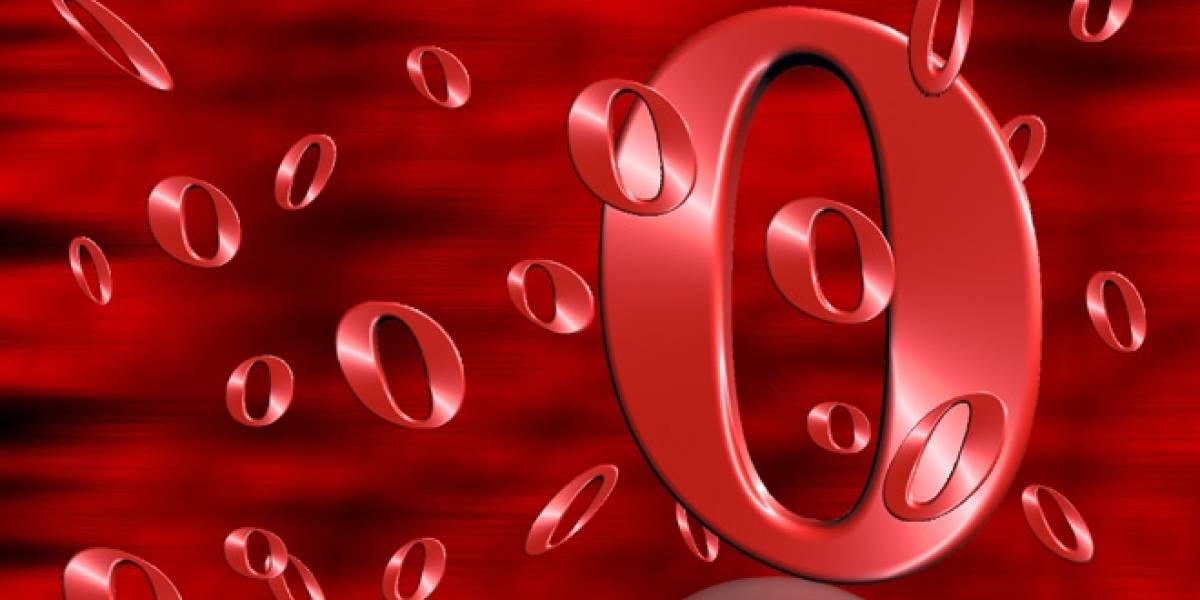 Opera extiende por dos años su acuerdo de búsquedas con Google