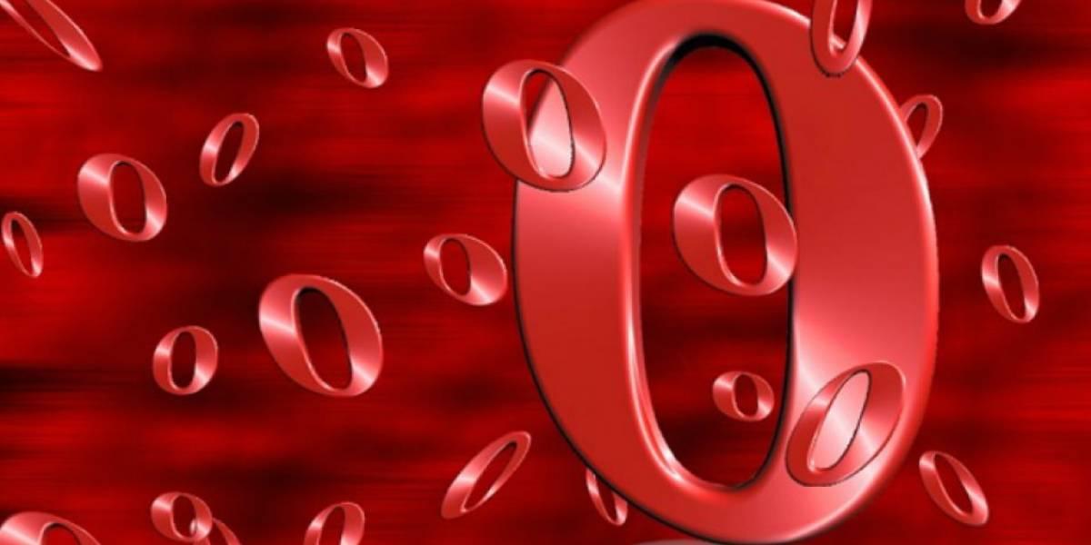 Opera lanza asistente para instalaciones portables de su navegador