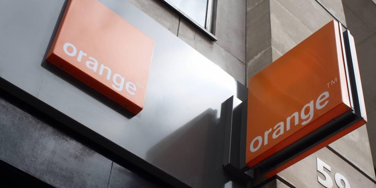 Orange hackeada con 1.3 millones de datos robados